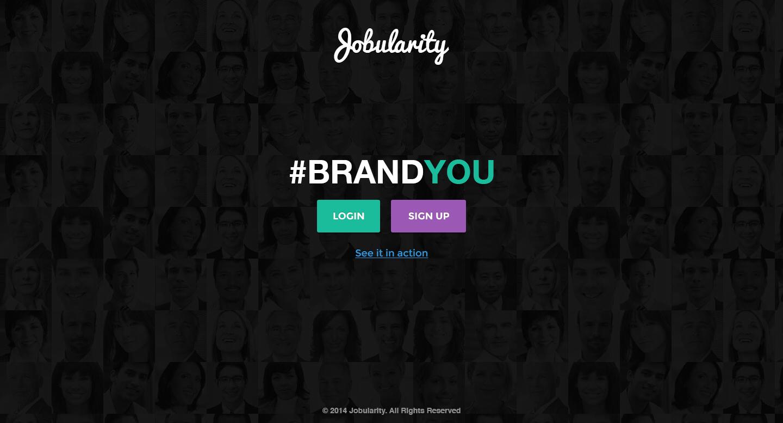 Jobularity Web Design