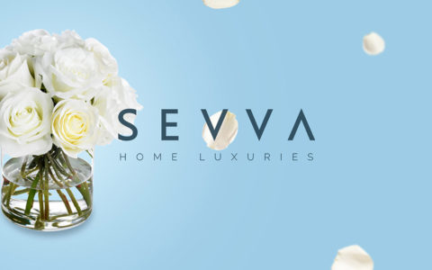 SEVVA Web Development Preview