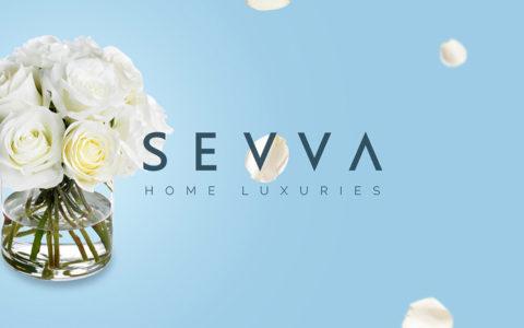 SEVVA Web Development Preview