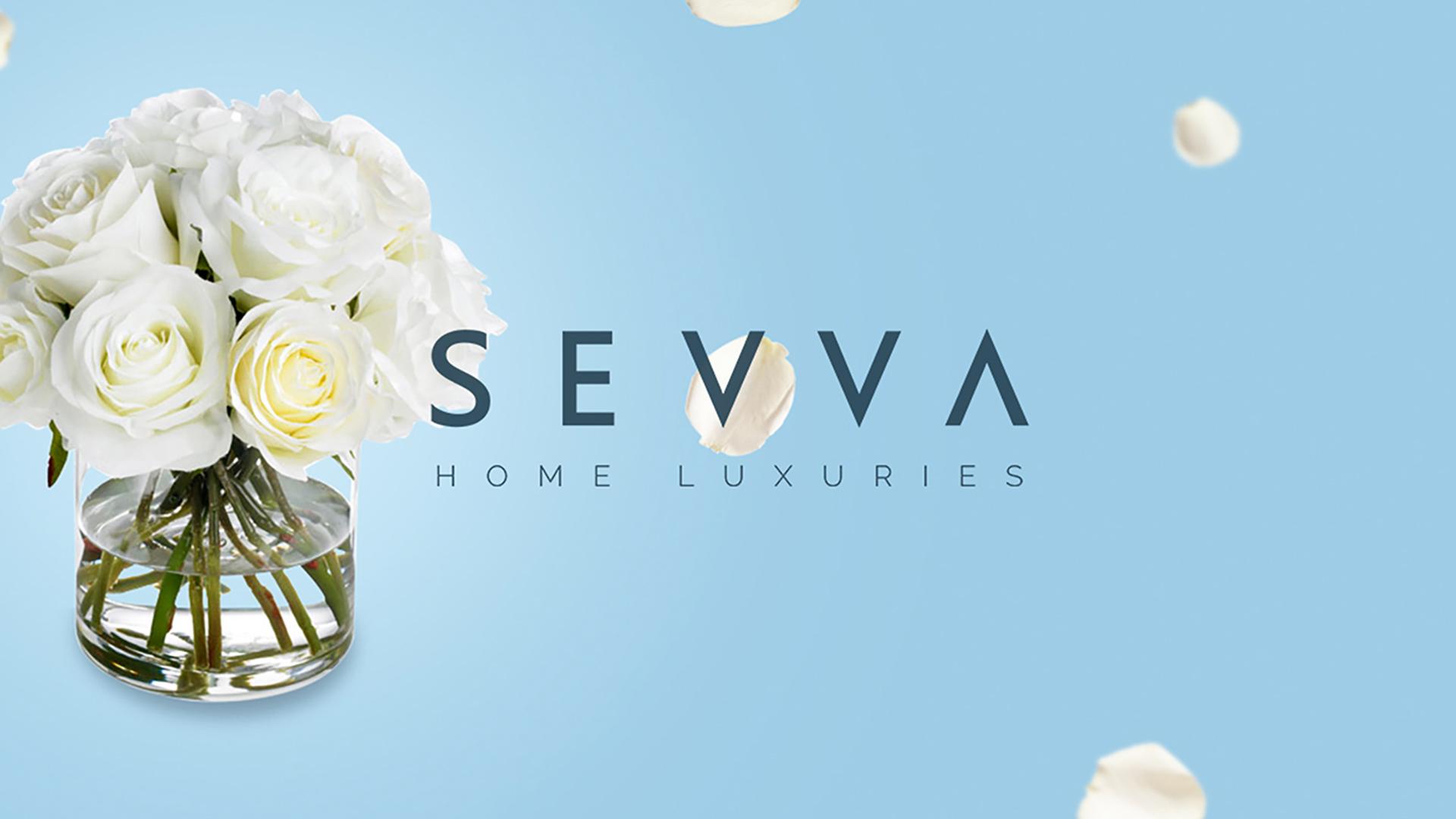 SEVVA Website Design Preview