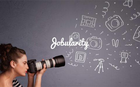 Jobularity Web Development Preview
