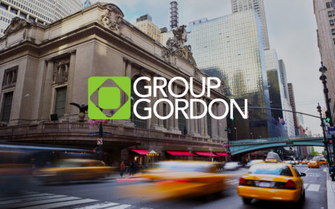 Group Gordon Web Development Preview