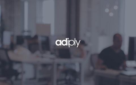 adiply Web Development Preview