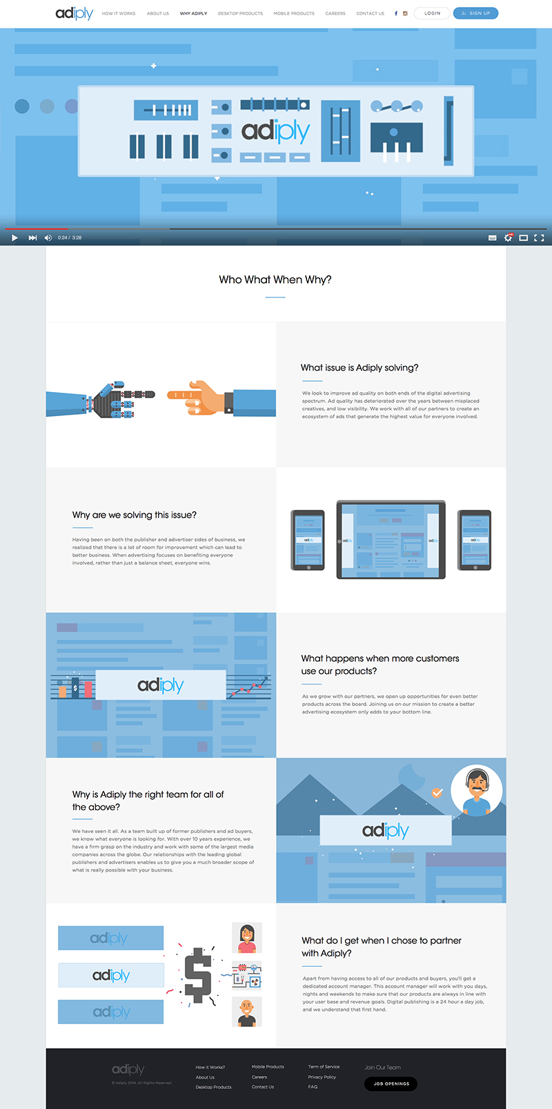 adiply Web Design