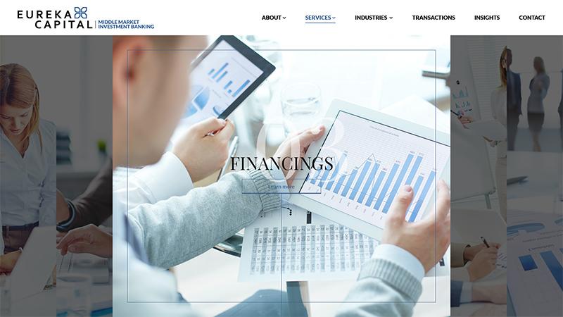 Eureka Web Design