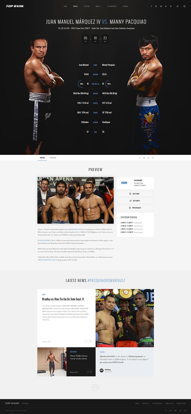 TopRank Web Design
