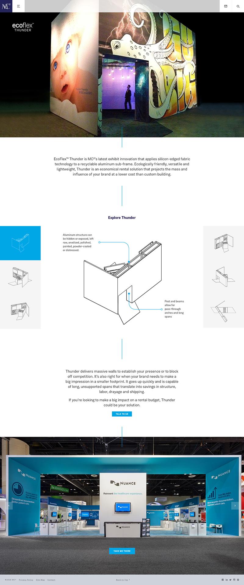 MC2 Web Design