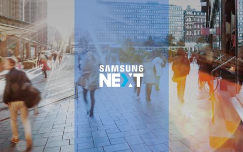 Samsung Next Web Development Preview