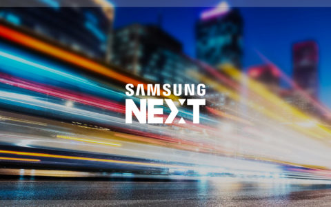 Samsung Next Web Development Preview