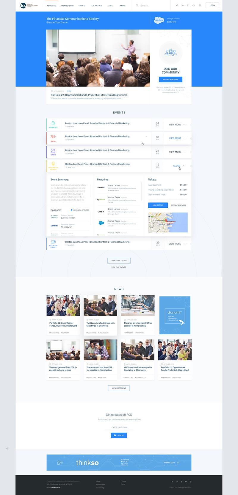 FCS Web Design