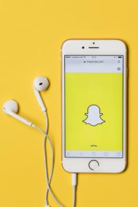video-marketing-snapchat