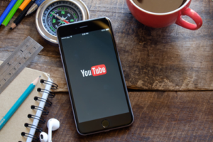 create a video for marketing purposes