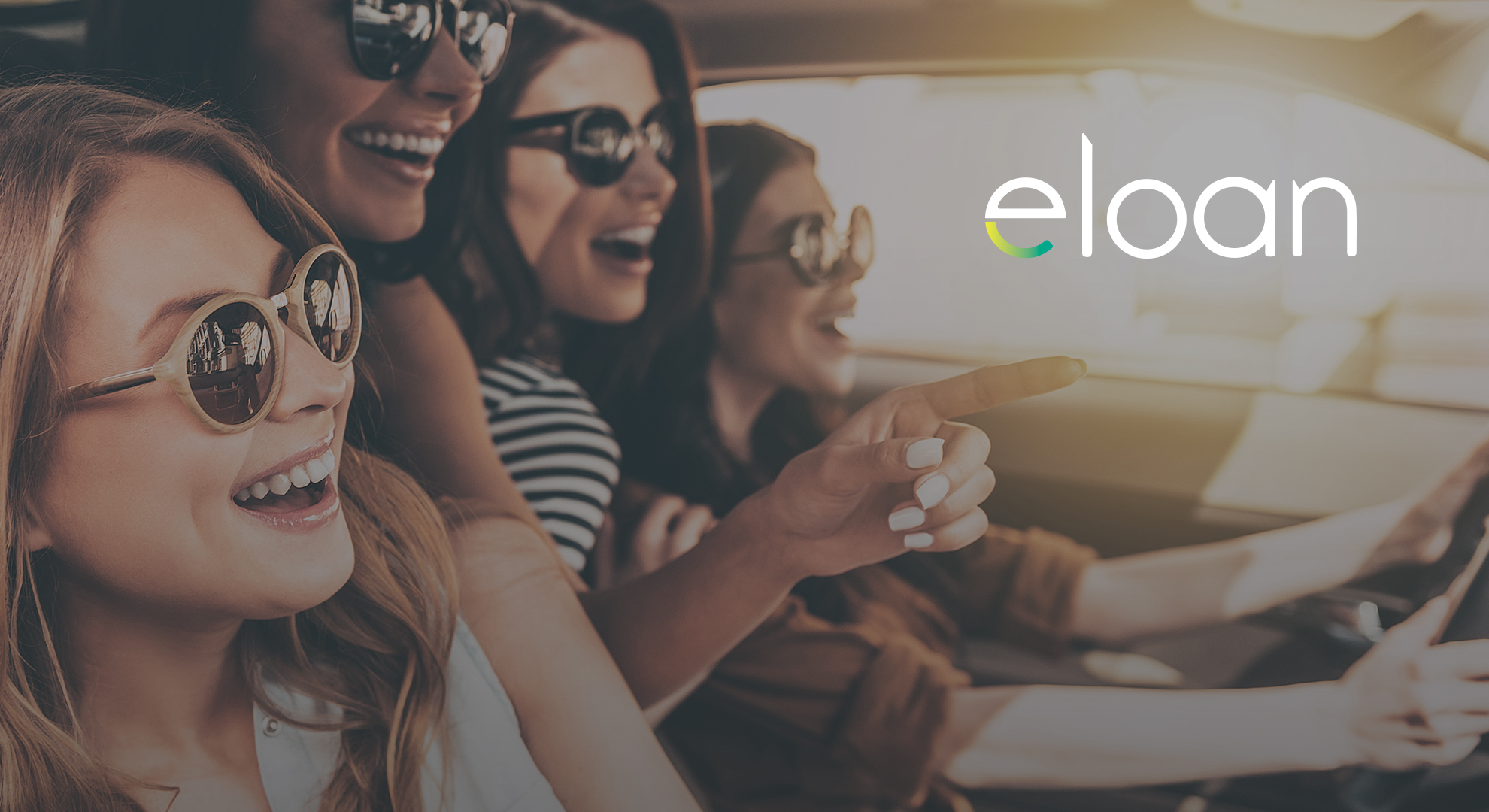 Eloan Website Design Preview