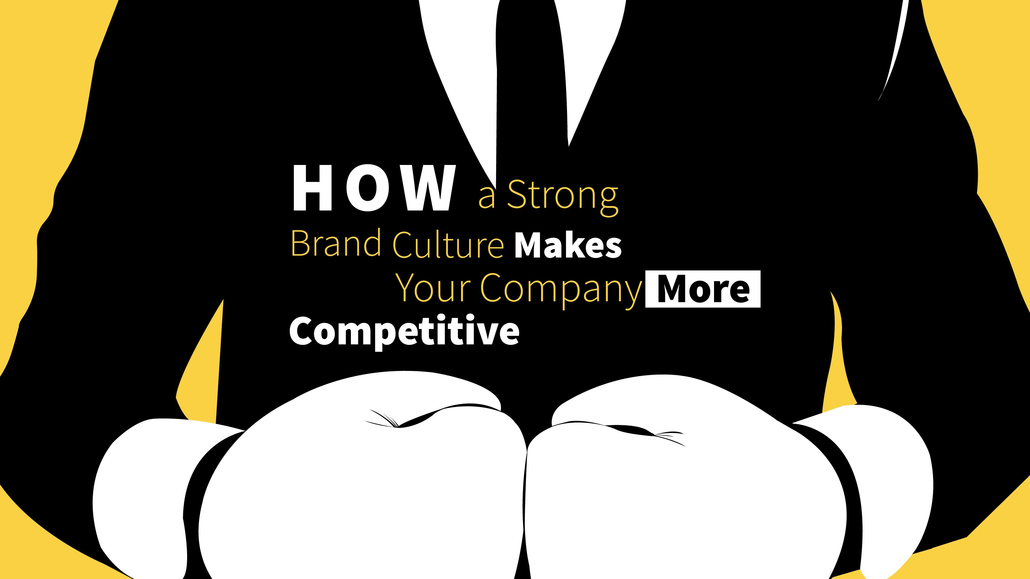 9 Traits of a Strong Brand Strategy