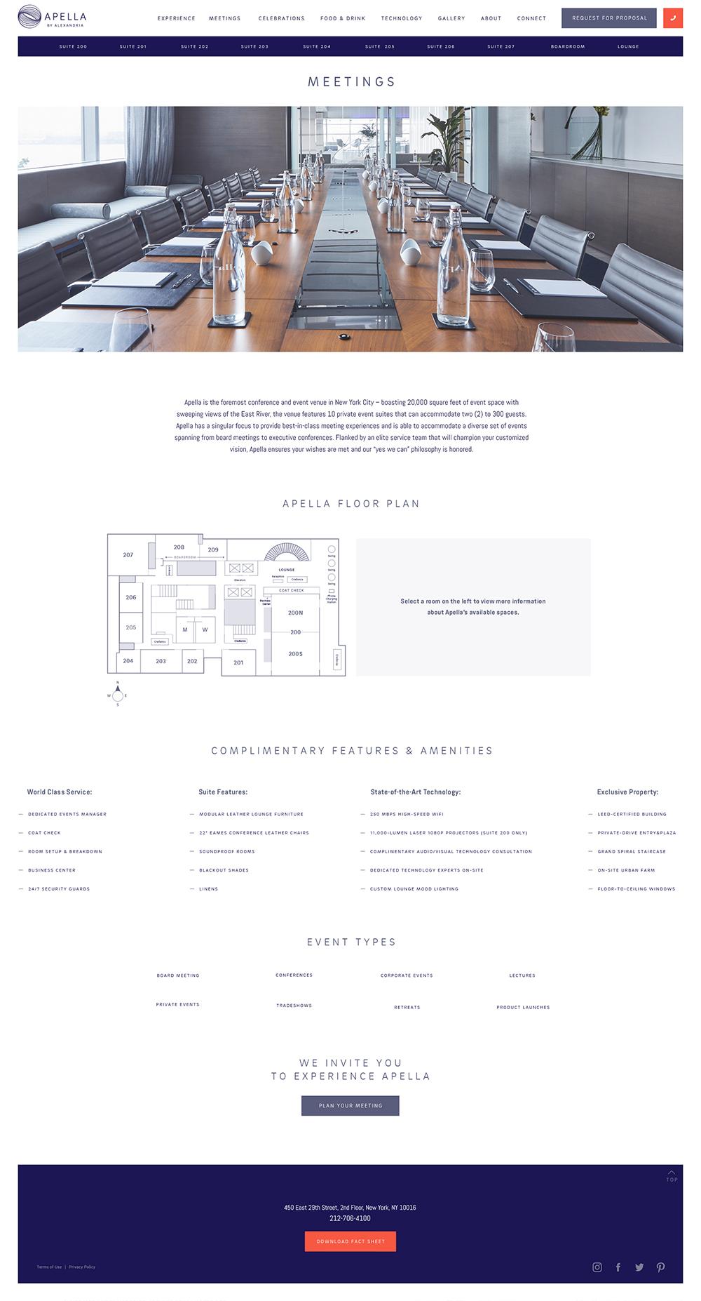 Apella Web Design