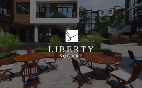 Liberty Square Web Development Preview