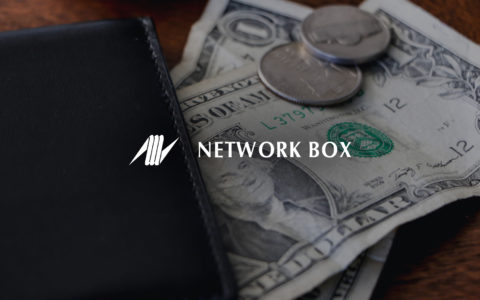 Network Box Web Development Preview