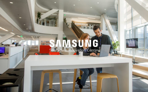Samsung SIC Web Development Preview