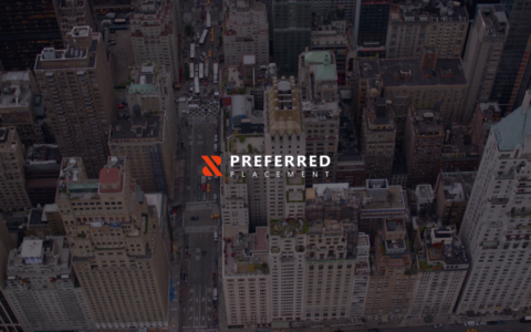 Preferred Placement Web Development Preview