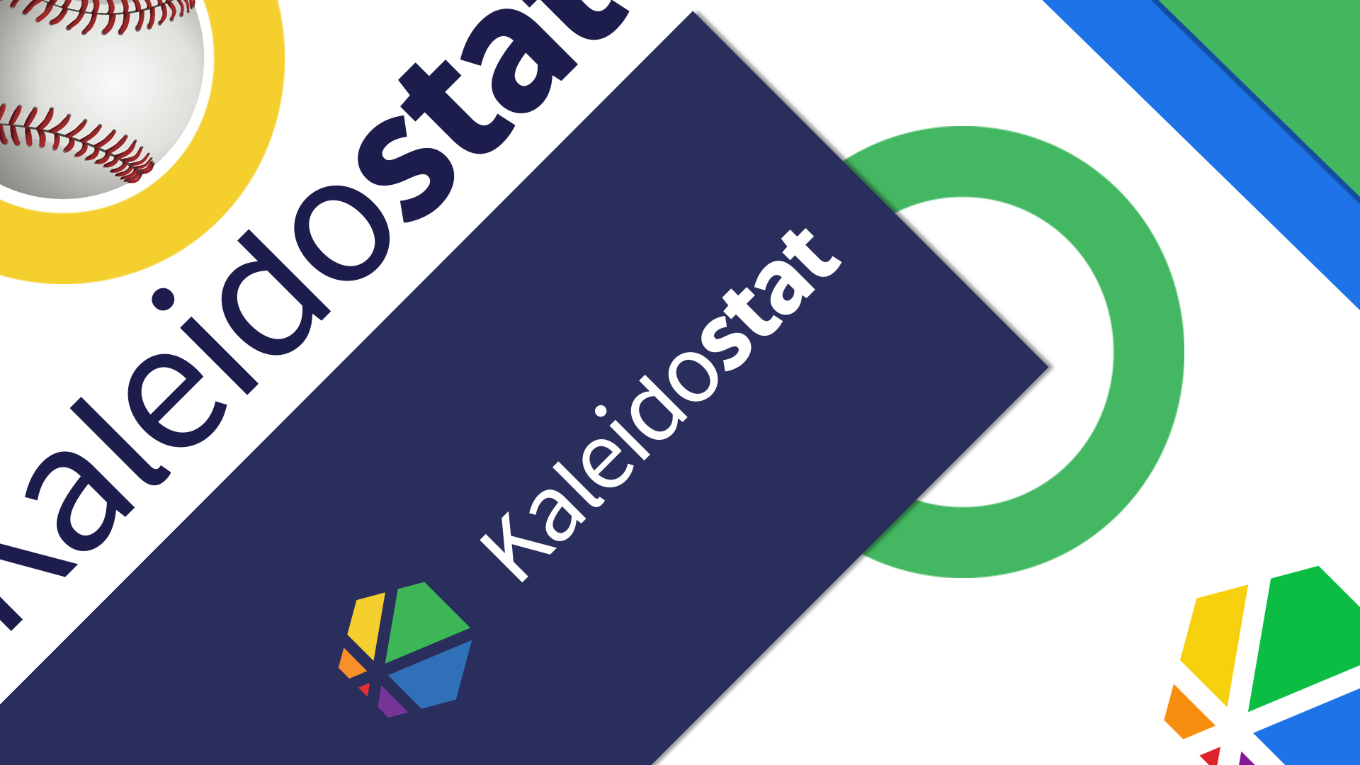 Kaleidostat Website Design Preview