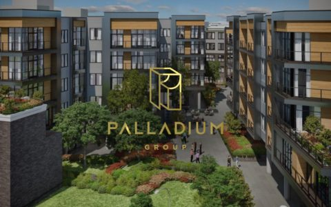 Palladium Web Development Preview
