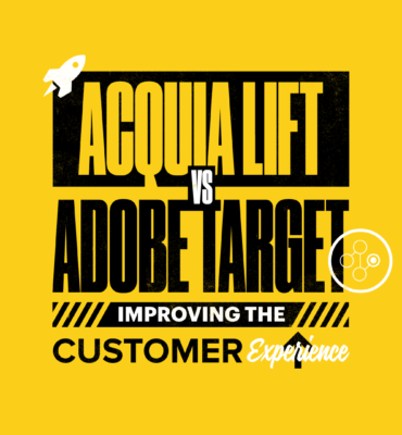 Acquia Lift vs Adobe Target